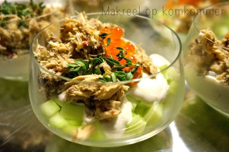 makreel-op-komkommer